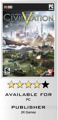 Civilization V review