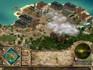 Tropico_gameplay