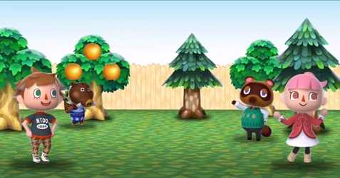 AnimalCrossing